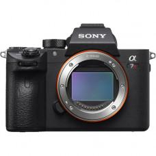 Фотокамера SONY Alpha a7R III body (ILCE7RM3B.CEC)